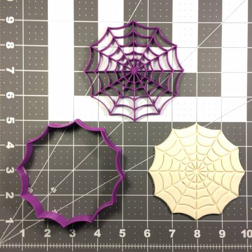 Cookie Cutter and Stamp